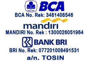 TRANFER BANK