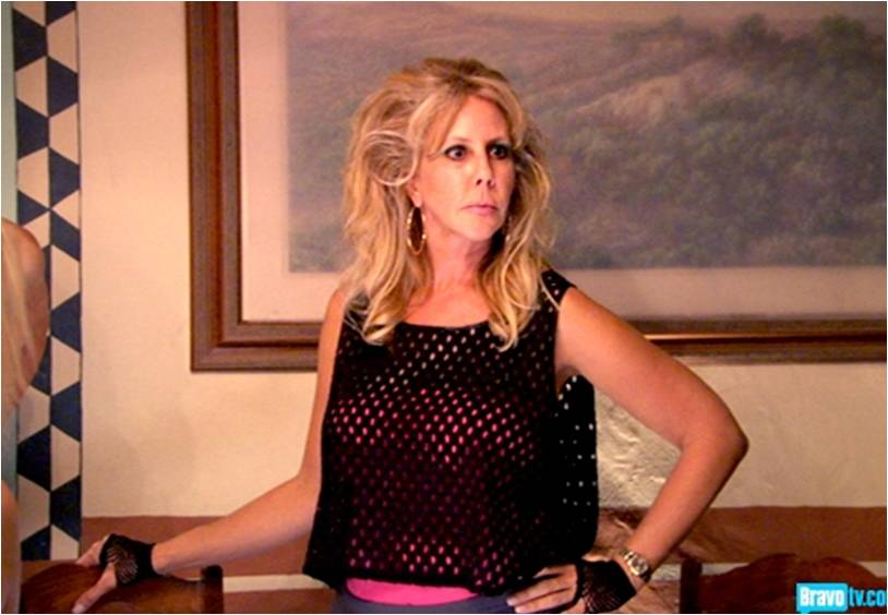 Real housewives of orange county nude pic 19