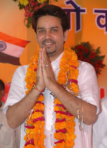 Shri Anurag Thakur
