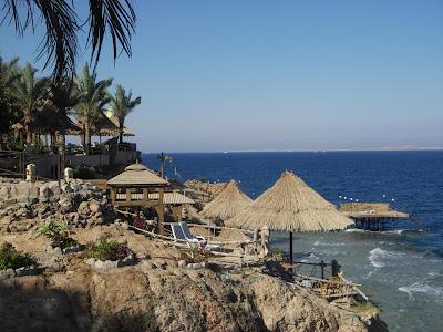 (Egypt) - Sharm el-Sheikh - City of Peace