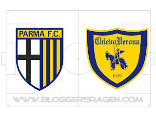 Prediksi Pertandingan Chievo vs Parma