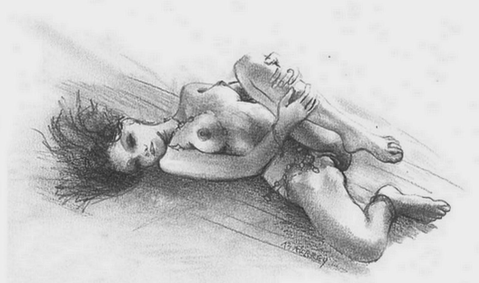 mujer-dibujada