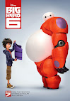 Sinopsis Big Hero 6