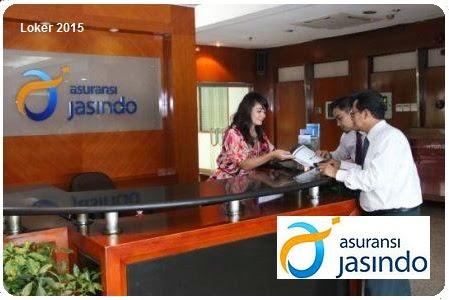 Lowongan kerja Jasindo mei 2015, Peluang karir Asuransi, Info kerja Jasindo