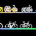 Bicicleta: riqueza, pobreza e agora sinônimo de qualidade de vida!