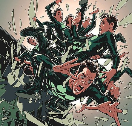 Jamie Madrox Character Review - 2
