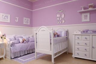 imagens de decoração para quarto infantil
