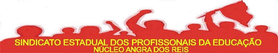 Sindicato dos Profissionais da Educação - Núcleo Angra dos Reis