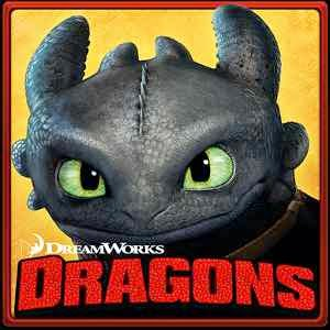 Dragons: Rise of Berk Android Apk İndir