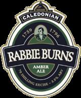 Caledonian Brewery at Edinburgh