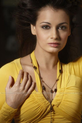 Gorgeous Diya Mirza Wallpapers