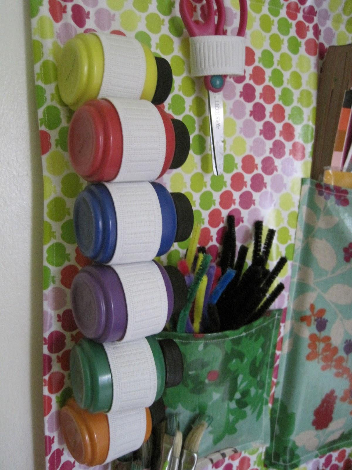 sew lux fabric blog get organized kids arts crafts. Black Bedroom Furniture Sets. Home Design Ideas