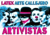 LAEX ARTE CALLEJERO