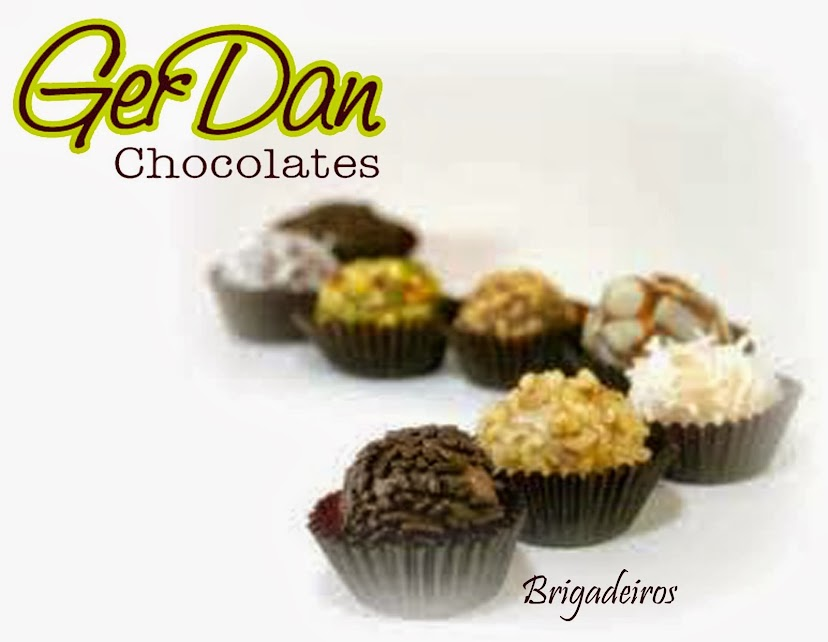 GerDan Chocolates