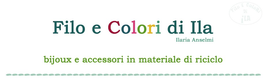 FILO E COLORI DI ILA