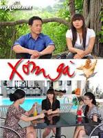 Phim Xóm Gà Trên SCTV7