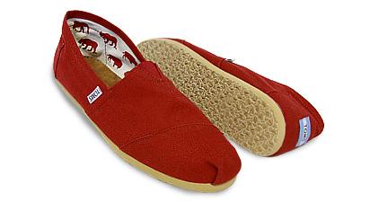 Ruud Awakenings: Skechers Bobs Shoes - Bad Karma, Good Business?