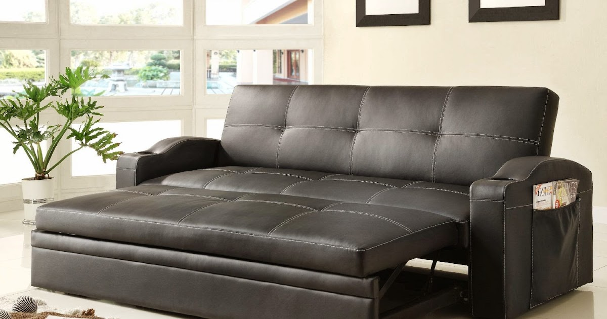 Best homelegance 4803blk sofa bed review best homelegance for Sofa bed reviews 2014