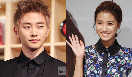 junho and kim so eun dating rumors