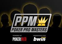 poker pro master octavos de final