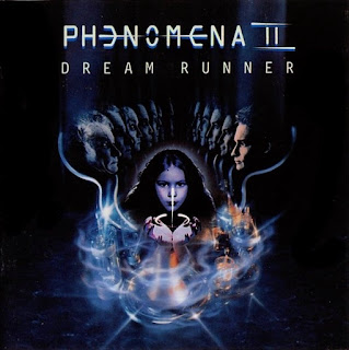 Phenomena Dream runner 1987 aor melodic rock music blogspot full albums bands lyrics