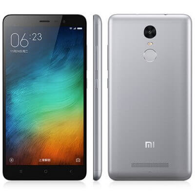 XIAOMI Redmi Note 3 Pro Specifacations, Feature And Price