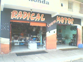 RADICAL MOTOS