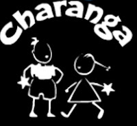 CASTING INFANTIL CHARANGA COLECCION VERANO 2012