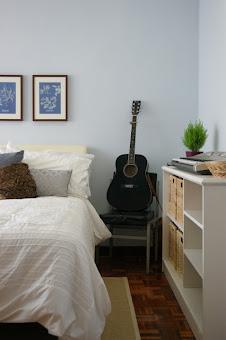Room makeover!