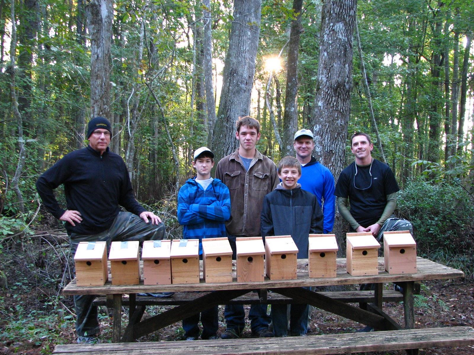 Backyard Jungle Cub Scouts : PDF DIY Birdhouse Plans Cub Scouts Download bob key workbench