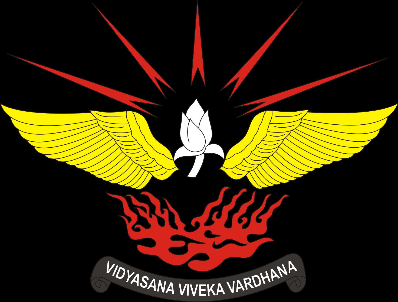 logo kodikau komando pendidikan tni angkatan udara