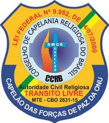 Ministério de Capelania Voluntária