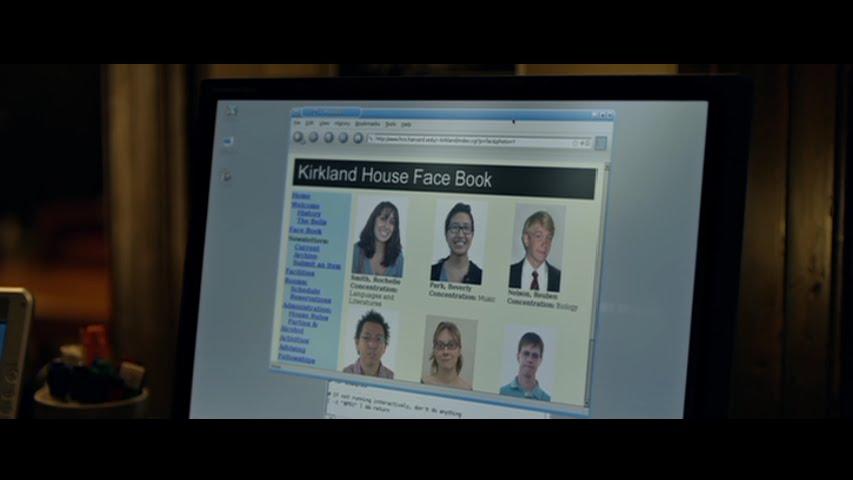 The Niles Files: Post-Human: David Fincher\'s \