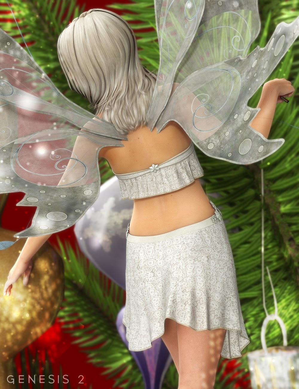 Shimmer pour Genesis 2 Femme