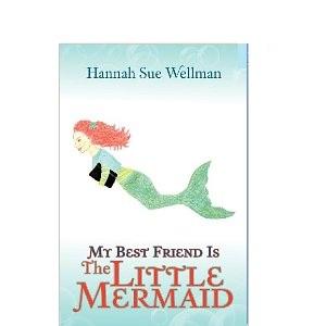 My Best Friend Is The Little Mermaid