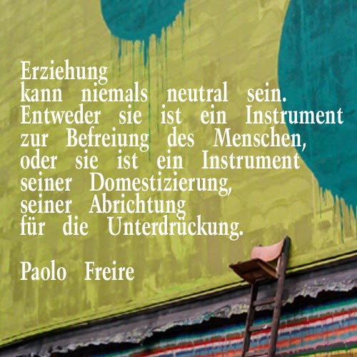 WideBlick: Pädagogische Zitate / Aphorismen / Weisheiten / Sprüche