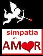 simpatia do amor