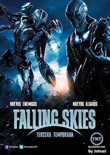 Falling Skies 5X02 Online