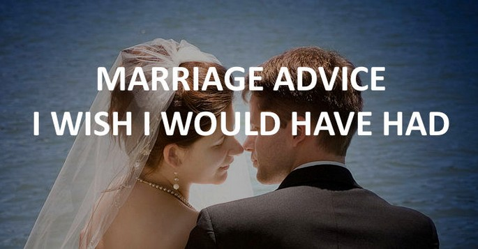 A Man Who Just Got Divorced Wrote This Epic Marriage Advice