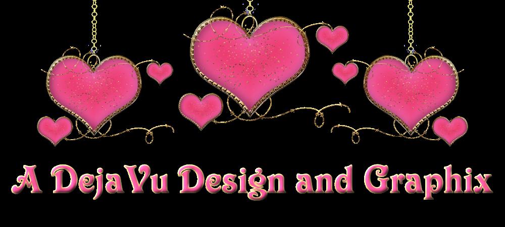 A DejaVu Design