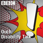 Logo of BBC Ouch: Disability Talk