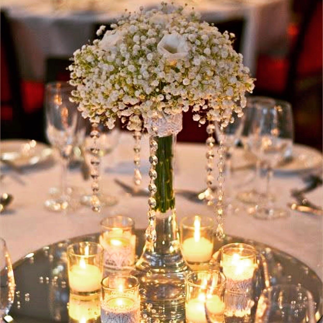 Famoso Idee Floreali per un Matrimonio Originale e di Stile, Idee Wedding  HZ51