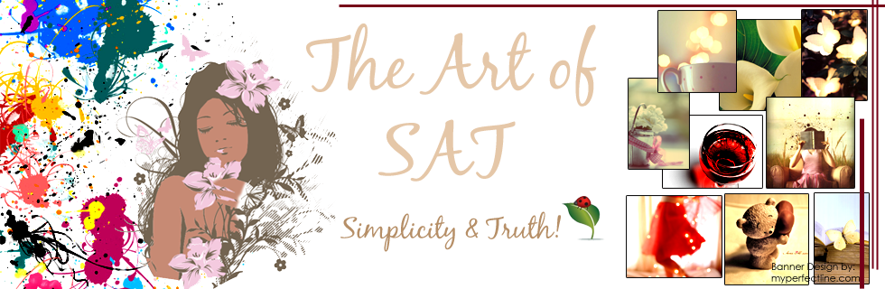 The Art of SAT