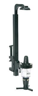 Sistem Picurator Anti-scurgere pentru Sticle Bauturi, Dispozitiv Atasare de Raft, Accesorii Bar, Modele, Preturi, Profesionale Horeca