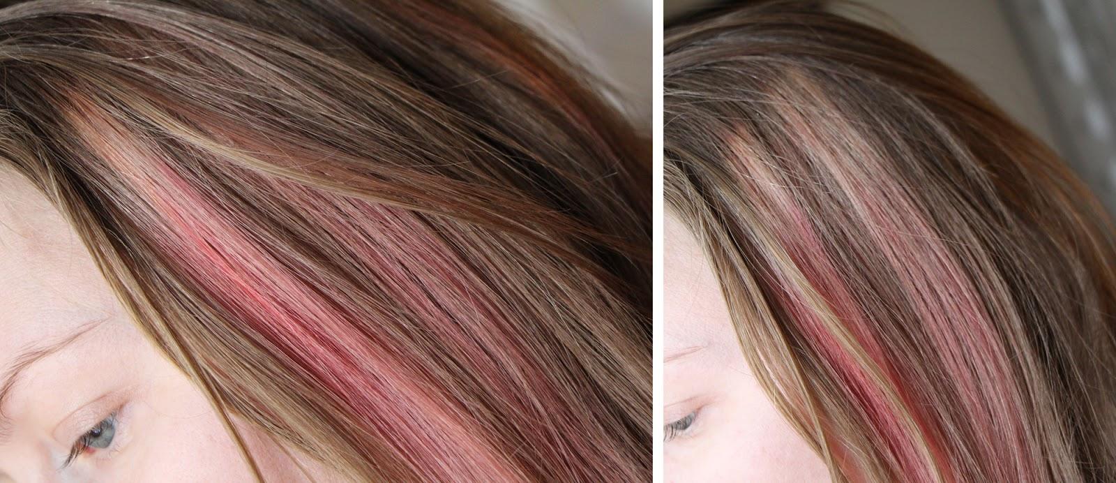 Как смыть тоник для волос в домашних условиях 72