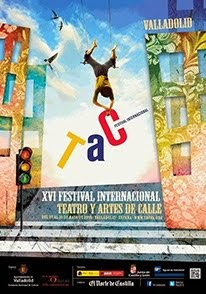 TAC 2015 - 27 al 31 de mayo, Valladolid