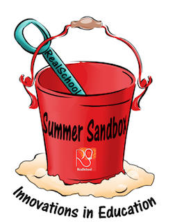 The Summer Sandbox is Open for Registration!