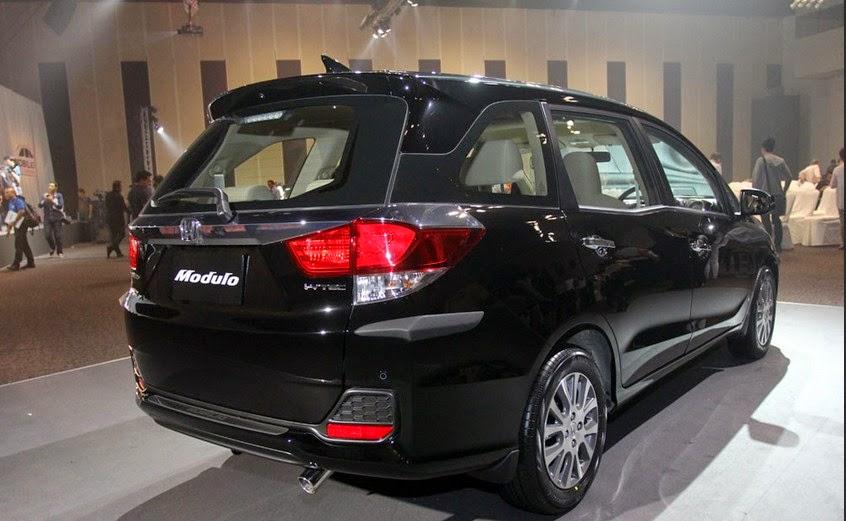Harga Honda Mobilio RS Tahun 2015
