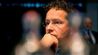 Παρά την προεκλογική εκστρατεία στην Ελλάδα, το έργο θα πρέπει να συνεχιστεί, προειδοποιεί ο επικεφαλής της ομάδας του Eurogroup, Γερούν Ντάισελμπλουμ