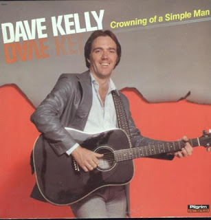 Dave Kelly - Crowning Of A Simple Man